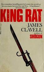 King Rat - James Clavell (ISBN 9780340204450)