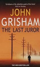 Last Juror, The - John Grisham (ISBN 9780099457152)