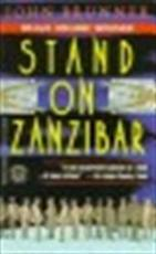 Stand on Zanzibar - John Brunner (ISBN 9780345347879)
