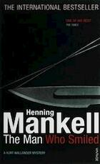 The Man Who Smiled - Henning Mankell (ISBN 9780099450085)