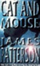 Cat and mouse - James Patterson (ISBN 9780747257882)