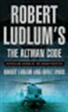 The Altman Code - Robert Ludlum, Gayle Lynds (ISBN 9780752858760)