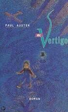 Mr. Vertigo - Paul Auster, M. Flothuis (ISBN 9789029503945)