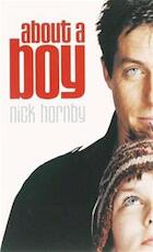 About a Boy / Film editie - Nick Hornby (ISBN 9780141007335)