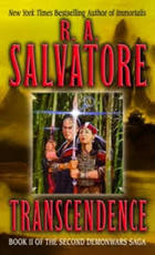 Transcendence - R.A. Salvatore (ISBN 9780345430410)