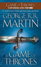 A Game of Thrones - George R. R. Martin (ISBN 9780553573404)