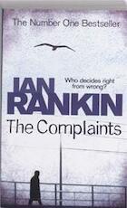 The Complaints - Ian Rankin (ISBN 9781409103592)