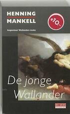 De jonge Wallander - Henning Mankell (ISBN 9789044508833)