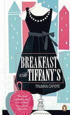 Breakfast at Tiffany's - Truman Capote (ISBN 9780241951453)