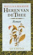 Heren van de thee - Hella Haasse (ISBN 9789021465258)