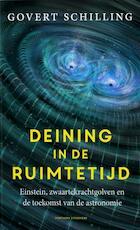 Deining in de ruimtetijd - Govert Schilling (ISBN 9789059567603)