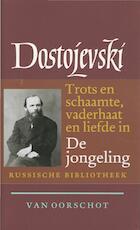 Verzamelde werken 8 - F.M. Dostojewski
