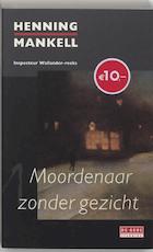 Moordenaar zonder gezicht - Henning Mankell (ISBN 9789044508758)