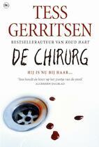 De Chirurg - Tess Gerritsen (ISBN 9789044325256)