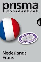 Prisma woordenboek Nederlands-Frans + CD-ROM - Unknown (ISBN 9789027491312)