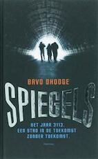 Spiegels - B. Dhooge (ISBN 9789022321935)