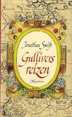 Gullivers reizen - Jonathan Swift, Sem Davids (ISBN 9789022313855)