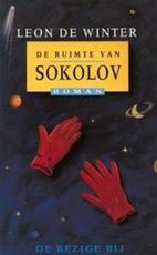 De ruimte van Sokolov - Leon de Winter (ISBN 9789023432654)