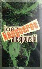 Kangoeroe - Juz Efimovič Aleškovskij, Aai Prins (ISBN 9789035110250)