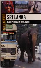 Sri Lanka - Leon Peterse, Joke Petri (ISBN 9789025745783)