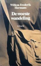 De woeste wandeling - Willem Frederik Hermans (ISBN 9789023421542)