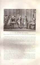Fastes de la nation française - Ternisien D'Haudricourt