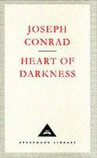Heart of Darkness - Joseph Conrad (ISBN 9781857151749)