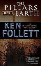 The Pillars of the Earth - Ken Follett (ISBN 9781417671687)