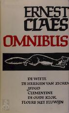 omnibus - Ernest Claes