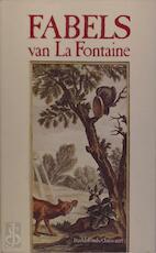 Fabels van La Fontaine - Jean de La Fontaine, Jan van den Berg (ISBN 9789063062927)
