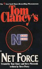 Net Force - Tom Clancy (ISBN 9780425161722)