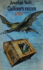Gullivers reizen - J. Swift (ISBN 9789022304518)