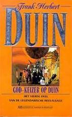 Duin Messias - Frank Herbert, M.K. Stuyter (ISBN 9789029041720)