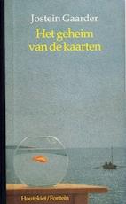 Het geheim van de kaarten - Jostein Gaarder (ISBN 9789026108167)