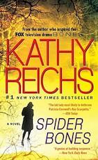 Spider Bones - Kathy Reichs (ISBN 9781439102404)