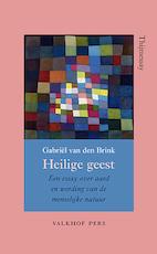Heilige geest - Gabriel van den Brink (ISBN 9789056255060)