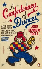 Confederacy of Dunces - Toole J Kennedy (ISBN 9780241951590)