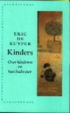 Kinders - Eric de Kuyper (ISBN 9789061686316)