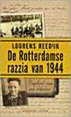 De Rotterdamse razzia van 1944