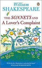 Sonnets and a Lover's Complaint - William Shakespeare (ISBN 9780141021997)