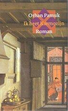 Ik heet Karmozijn - Orhan Pamuk (ISBN 9789029535878)