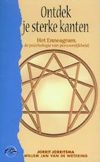 Ontdek je sterke kanten - Jorrit Jorritsma, Willem Jan van de Wetering (ISBN 9789055990795)
