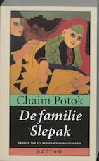 De familie Slepak - Chaim Potok (ISBN 9789055010820)
