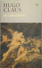 De Geruchten - Hugo Claus (ISBN 9789023470663)
