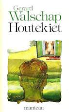 Houtekiet - G. Walschap