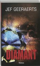 Diamant - Jef Geeraerts (ISBN 9789022319178)