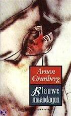 Blauwe maandagen - Arnon Grunberg (ISBN 9789038826707)