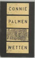 De wetten - Connie Palmen (ISBN 9789053338001)