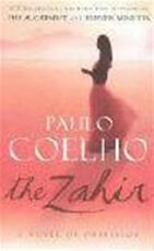 The Zahir - Paulo Coelho (ISBN 9780060875350)