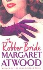 The robber bride - Margaret Atwood (ISBN 9781853817229)